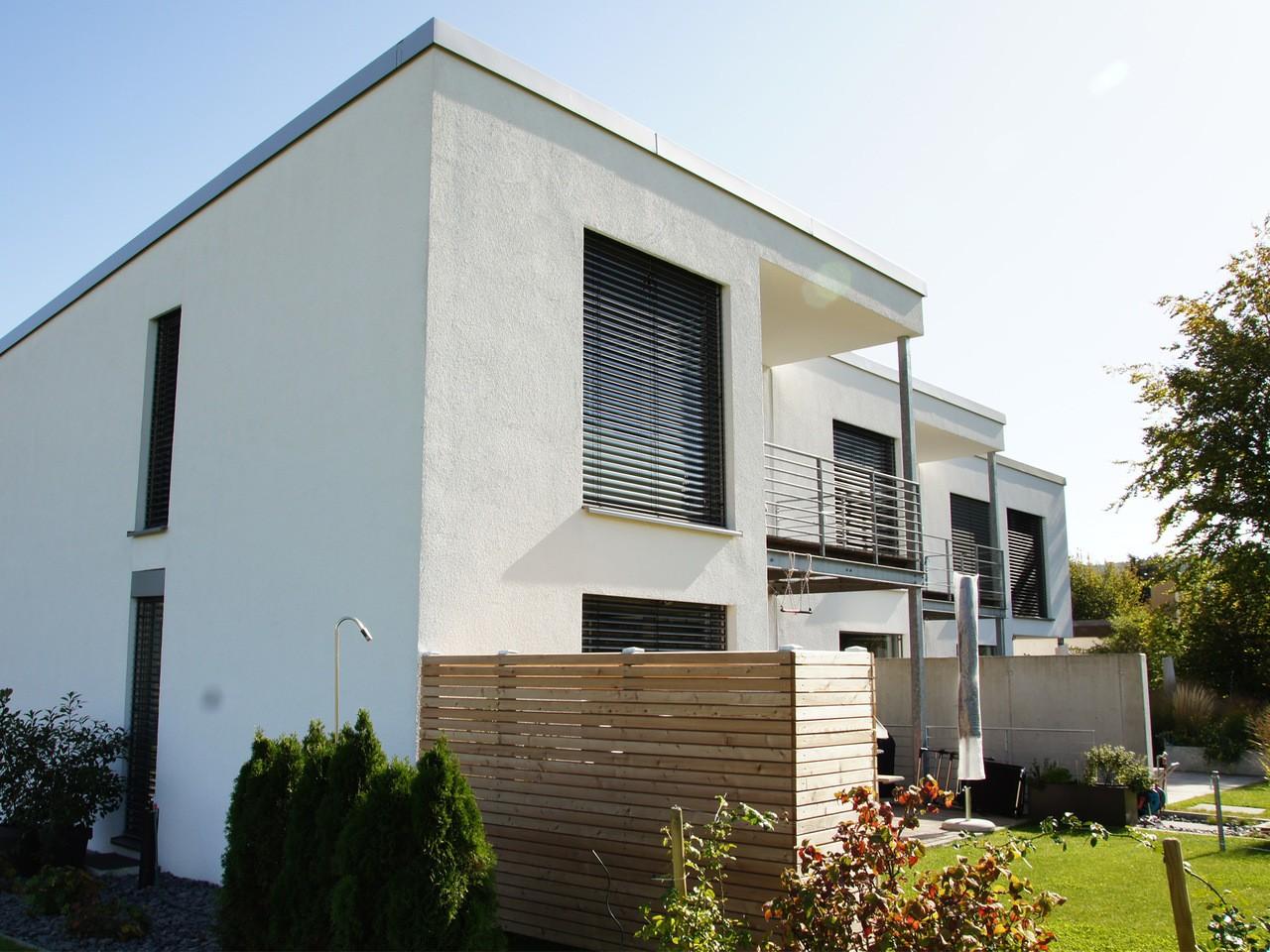 Holzbau Kielwein - Kundenhaus 3