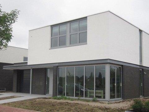 EAB Massivhaus - Bauhaus