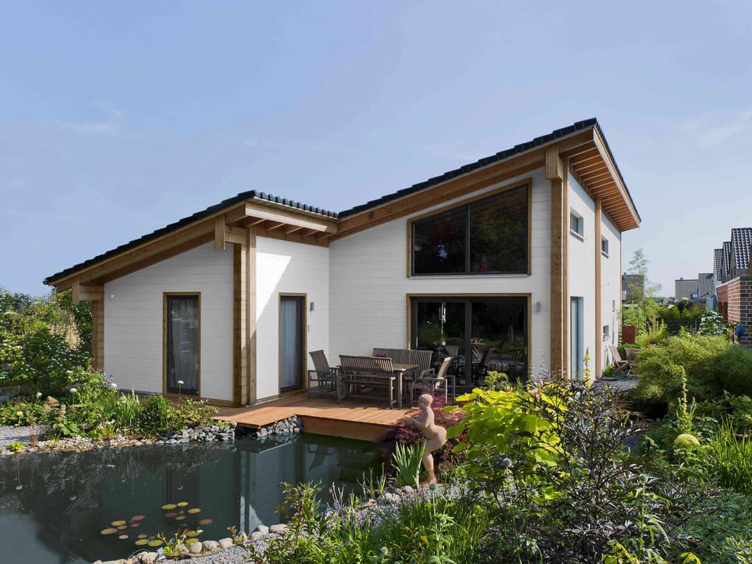 Blockhaus An der Stever von Fullwood