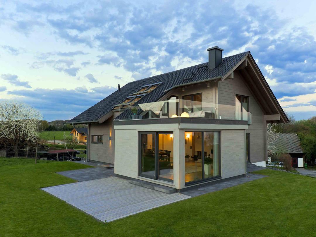 Blockhaus Sonnblick von Fullwood
