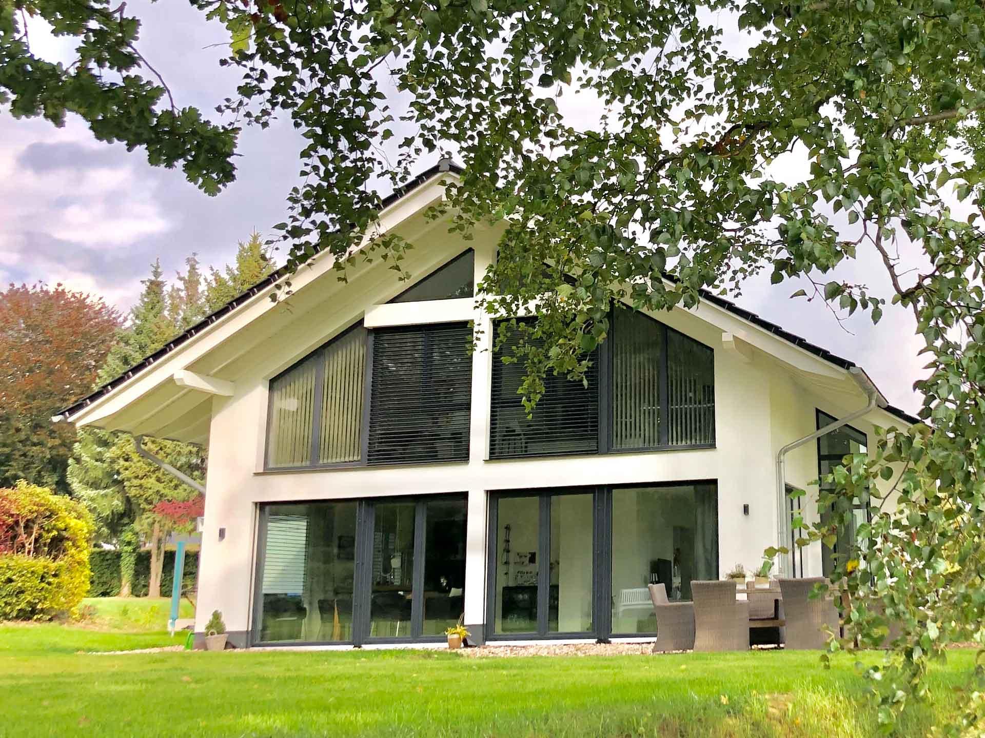 ÄSTHETIK-HAUS Kundenhaus