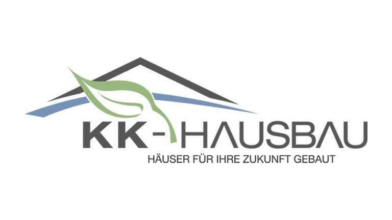 KK-HausBau - Firmenlogo gr