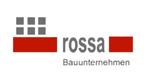 Rossa Bau Logo