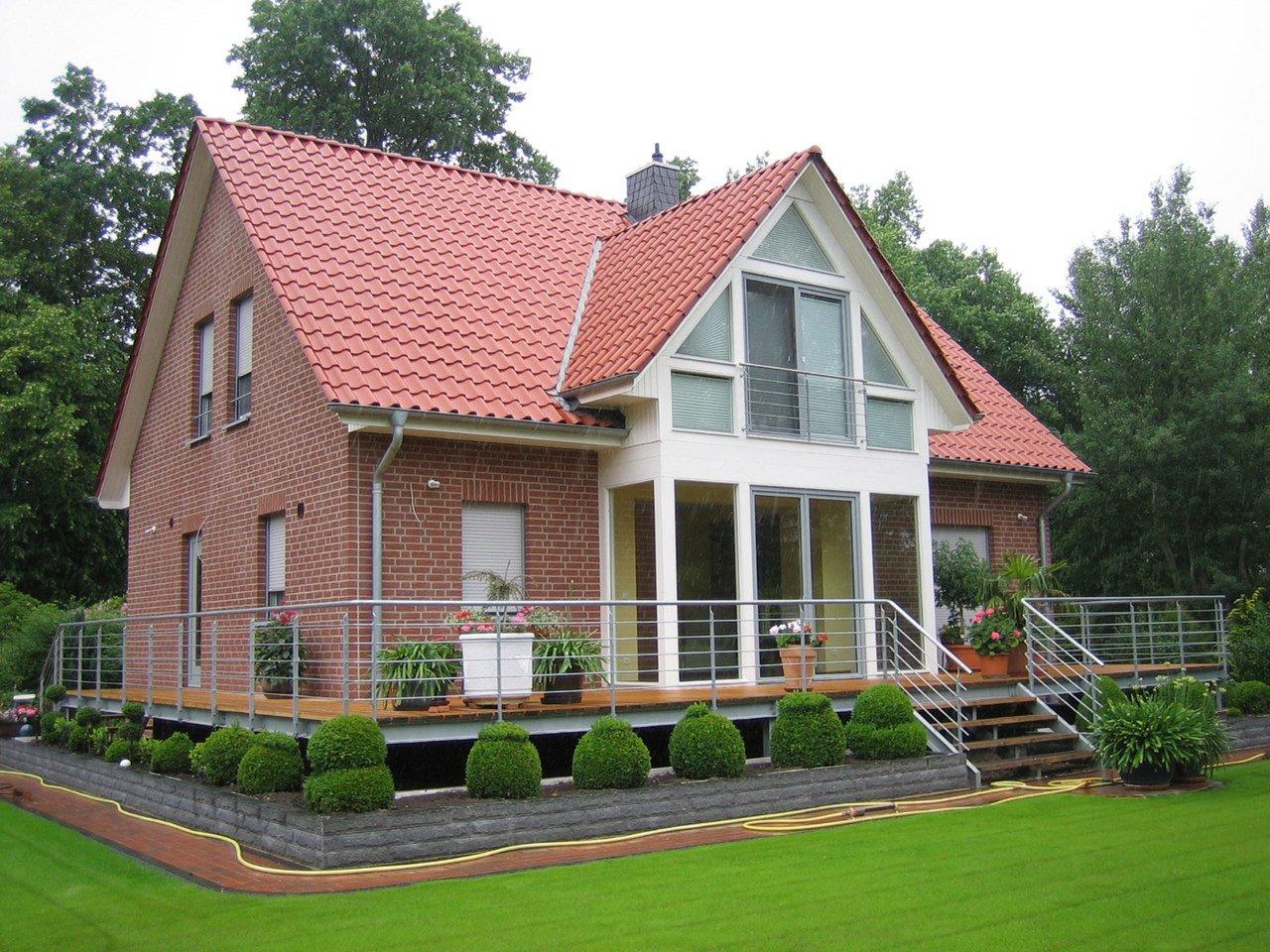 Rossa Bauunternehmen Referenzhaus 2
