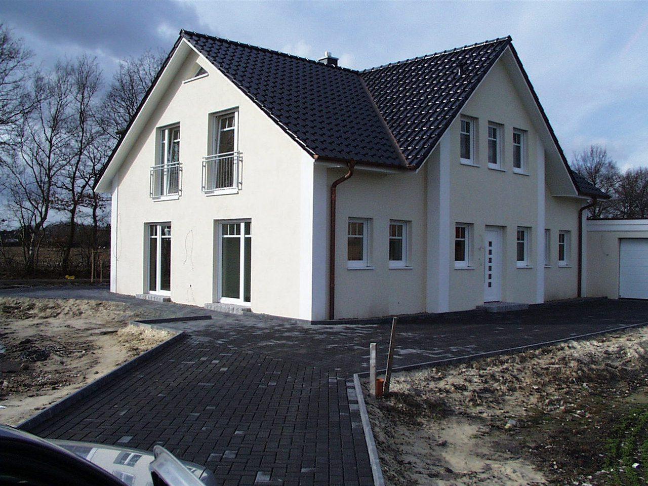 Rossa Bauunternehmen Referenzhaus 3