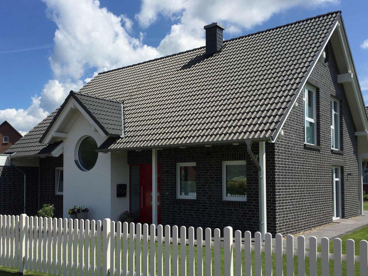 Das Haus Bau - Referenzbild