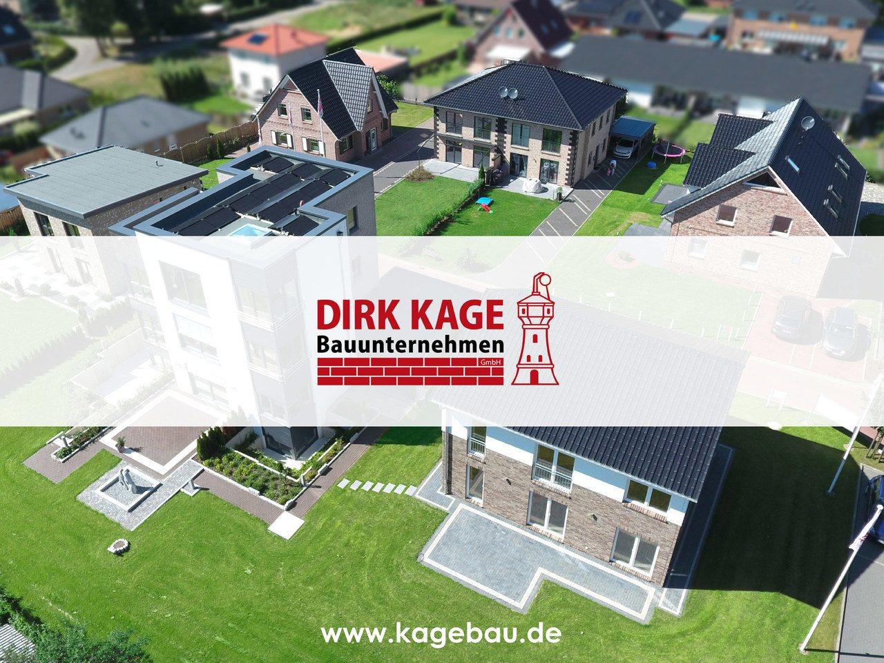 Dirk Kage Bauunternehmen - Imagebild