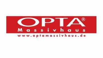 OPTA Massivhaus