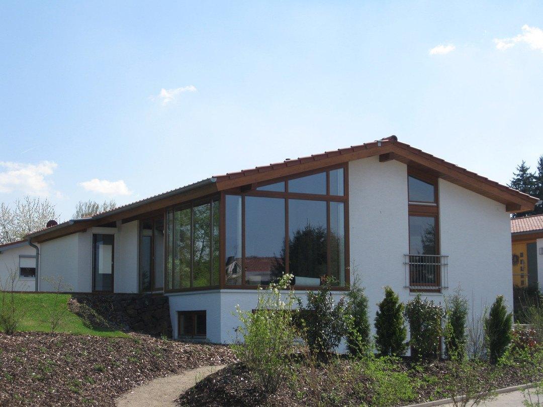 Imagebild Nagel-Haus GmbH - Referenz