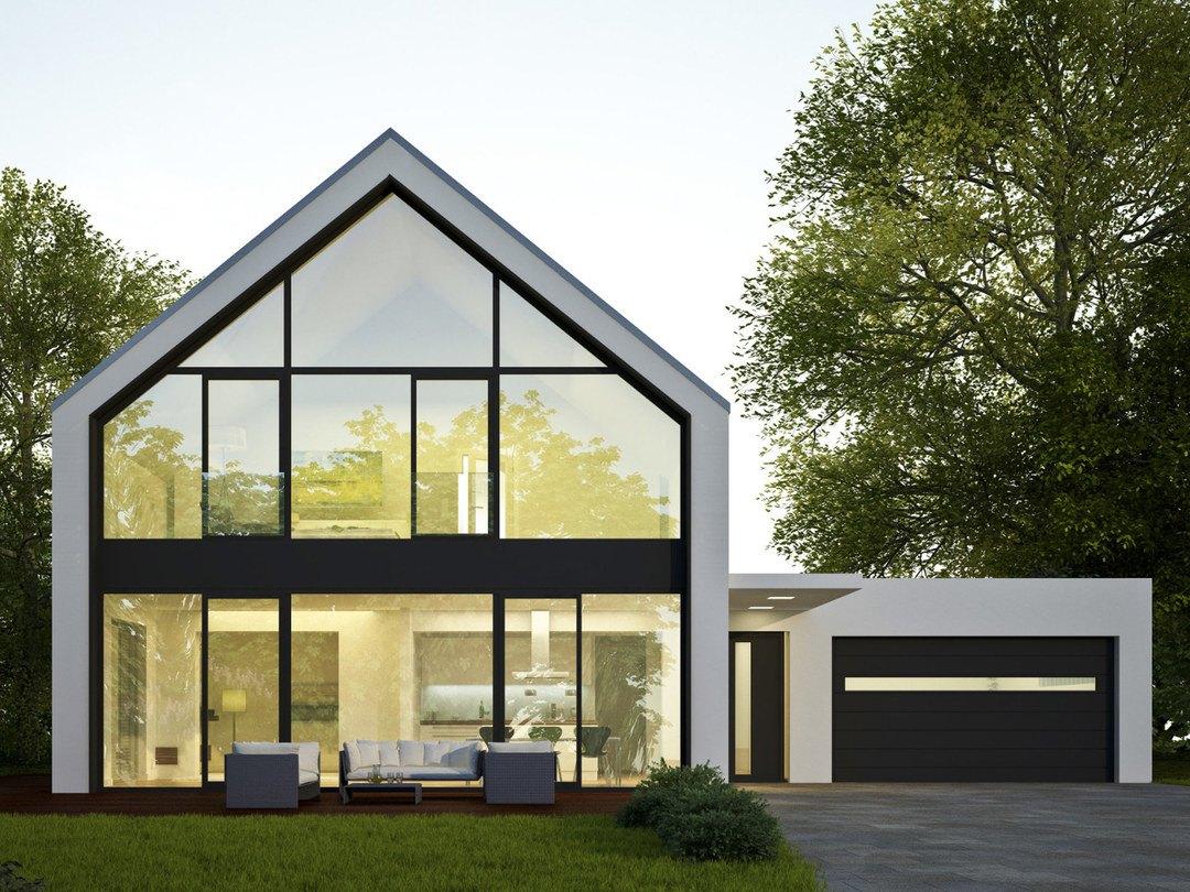 Leichthaus Imagebild