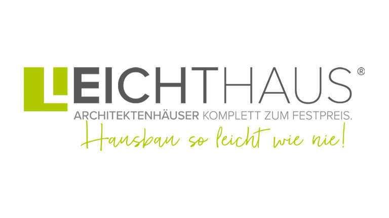 Leichthaus Firmenlogo
