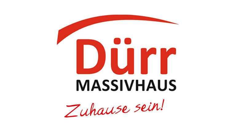 Dürr Massivhaus GmbH Logo