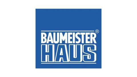 BAUMEISTER-HAUS Firmenlogo
