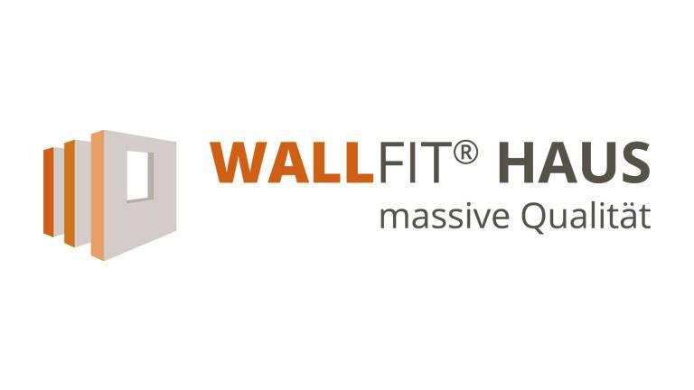 WALLFIT Haus Massivhausanbieter