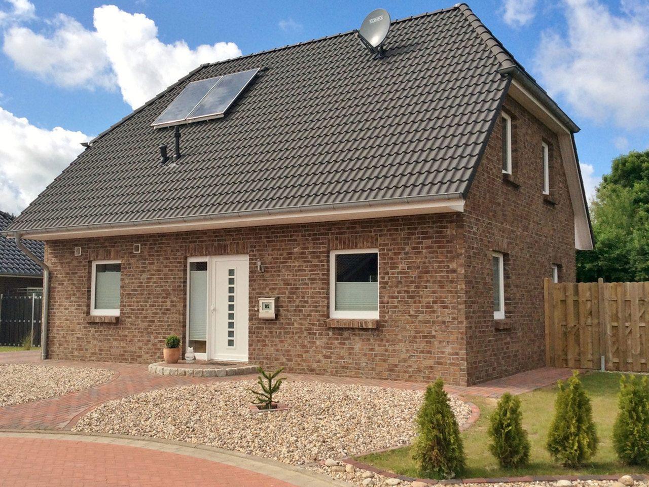 GRAEF Massivhaus - Einfamilienhaus