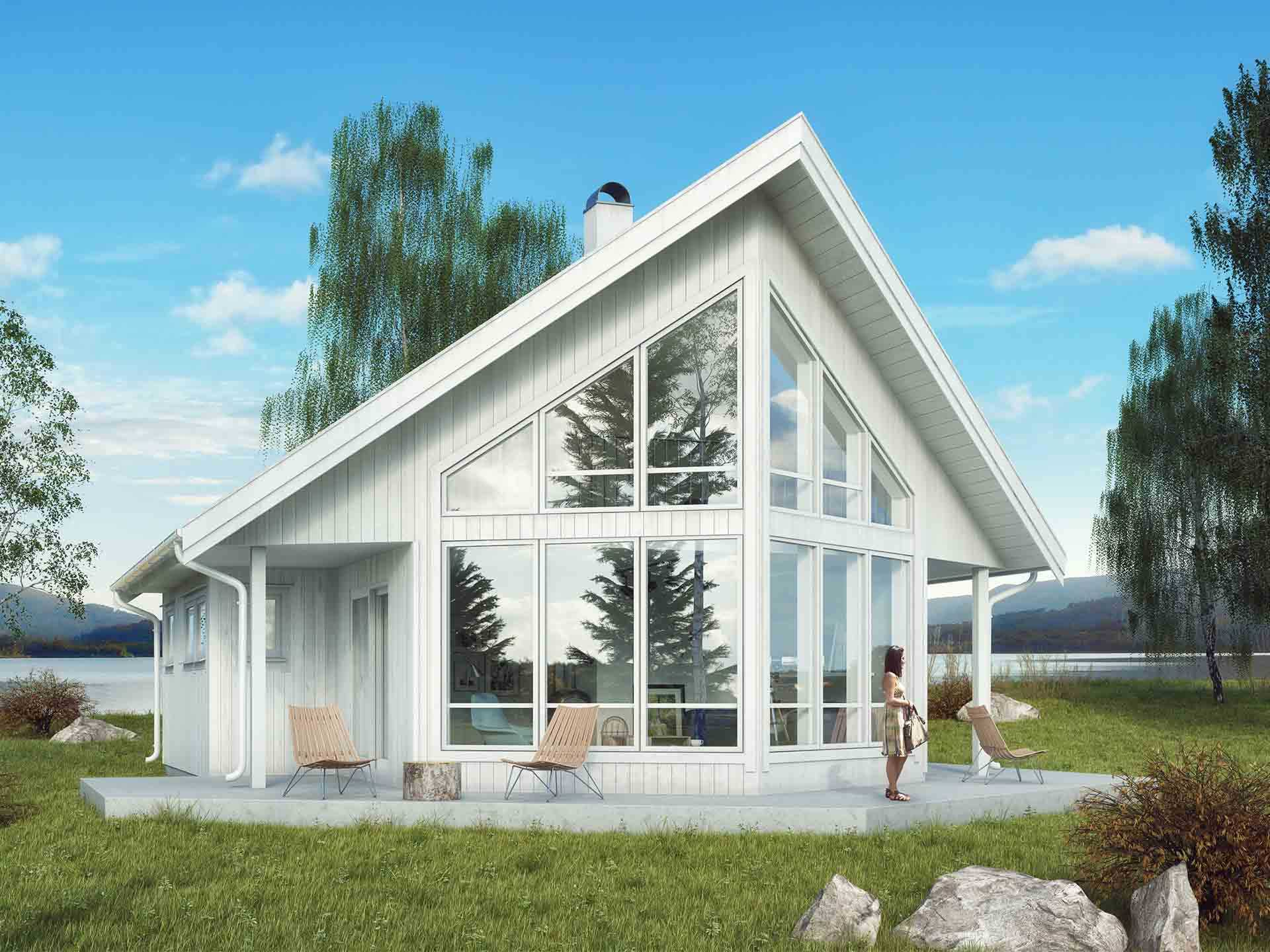 Systemhaus Hausvertrieb