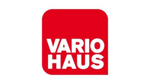 VARIO-BAU Firmenlogo