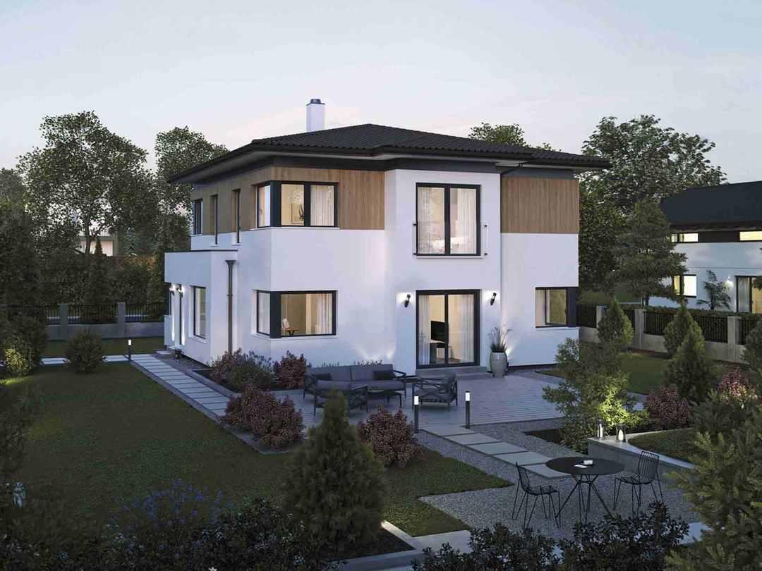 ▷ ELK Fertighaus - Alle Häuser, Preise und Grundrisse