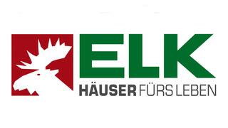 ELK Fertighaus Österreich Logo