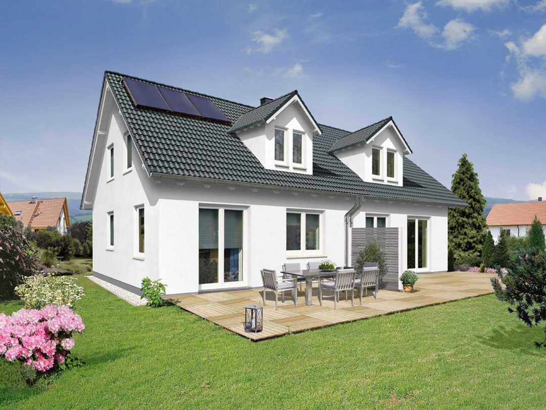 Anke Brietzke - Town & Country Haustyp