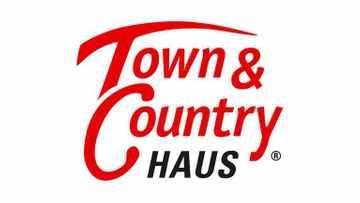 Anke Brietzke - Town & Country Logo