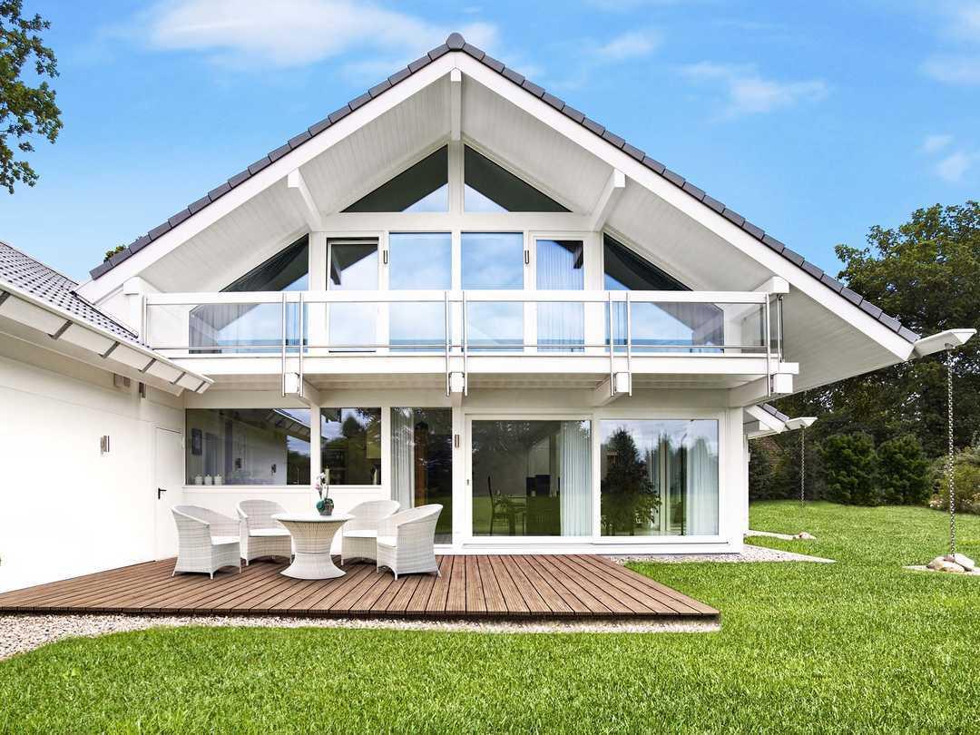 SCHULZE Holzbau - Kundenhaus 3