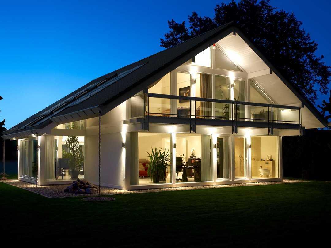 SCHULZE Holzbau - Kundenhaus 4