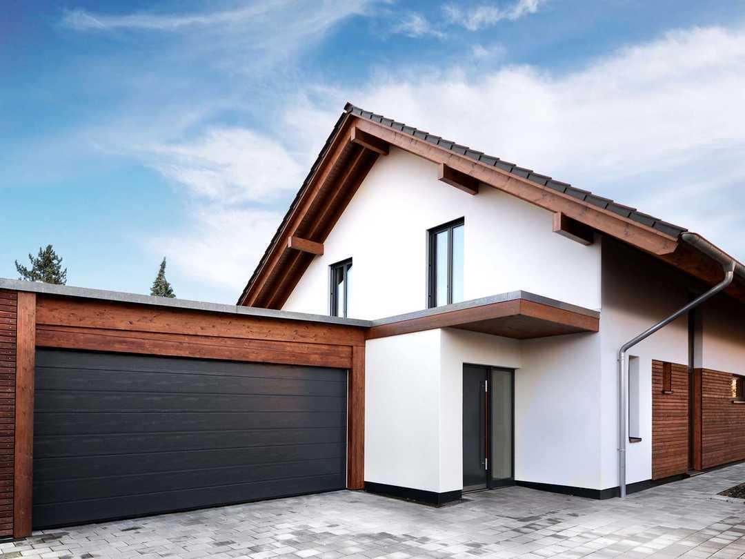 SCHULZE Holzbau - Kundenhaus 5
