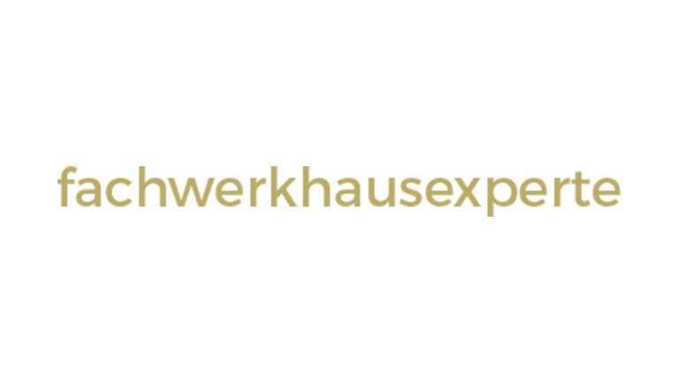 Fachwerkhausexperte
