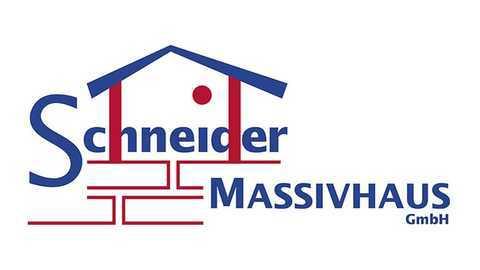 Schneider Massivhaus Logo