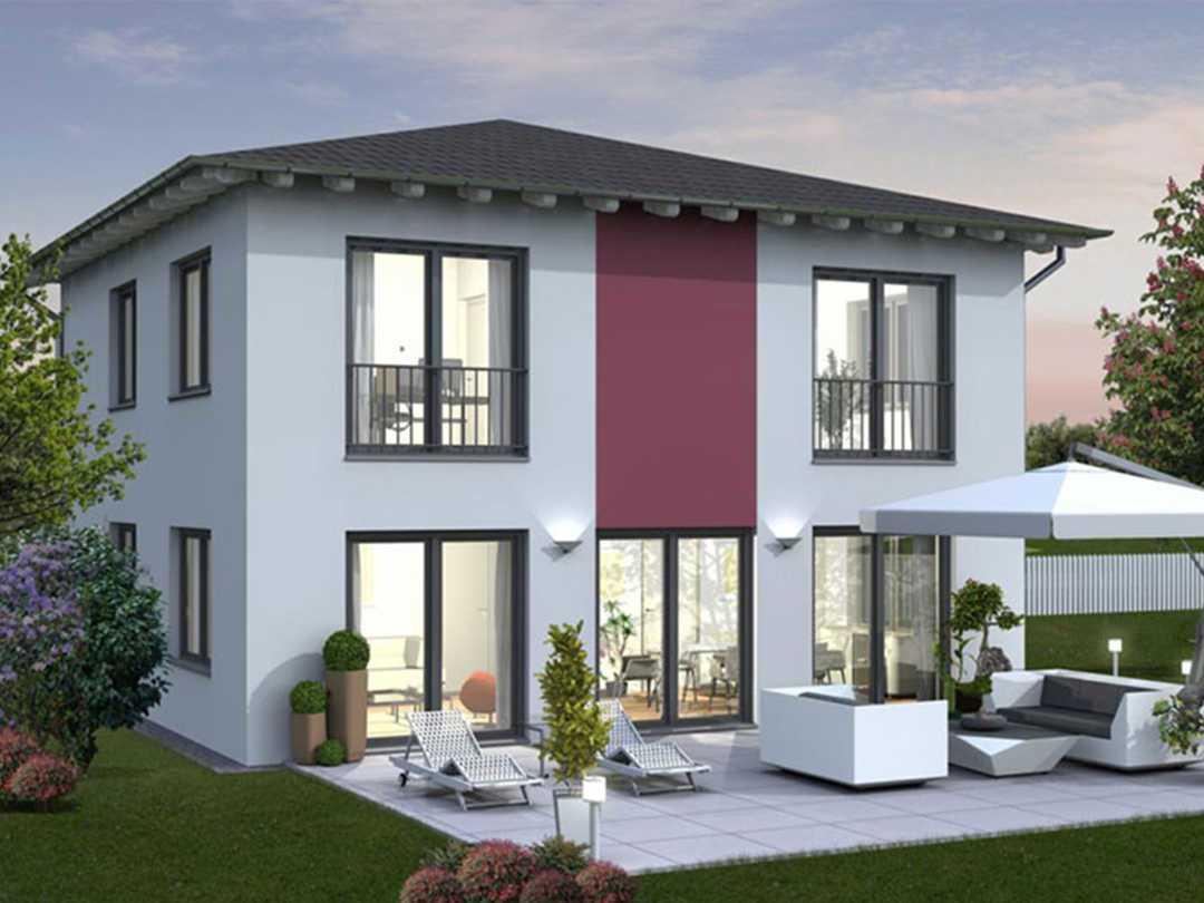 Schneider Massivhaus Imagebild