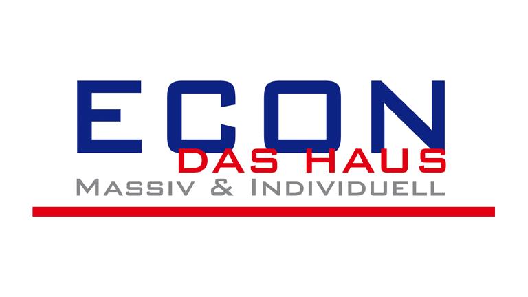 Logo Econ Haus