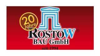 ROSTOW Bau Erschließungs- und Vertriebs GmbH