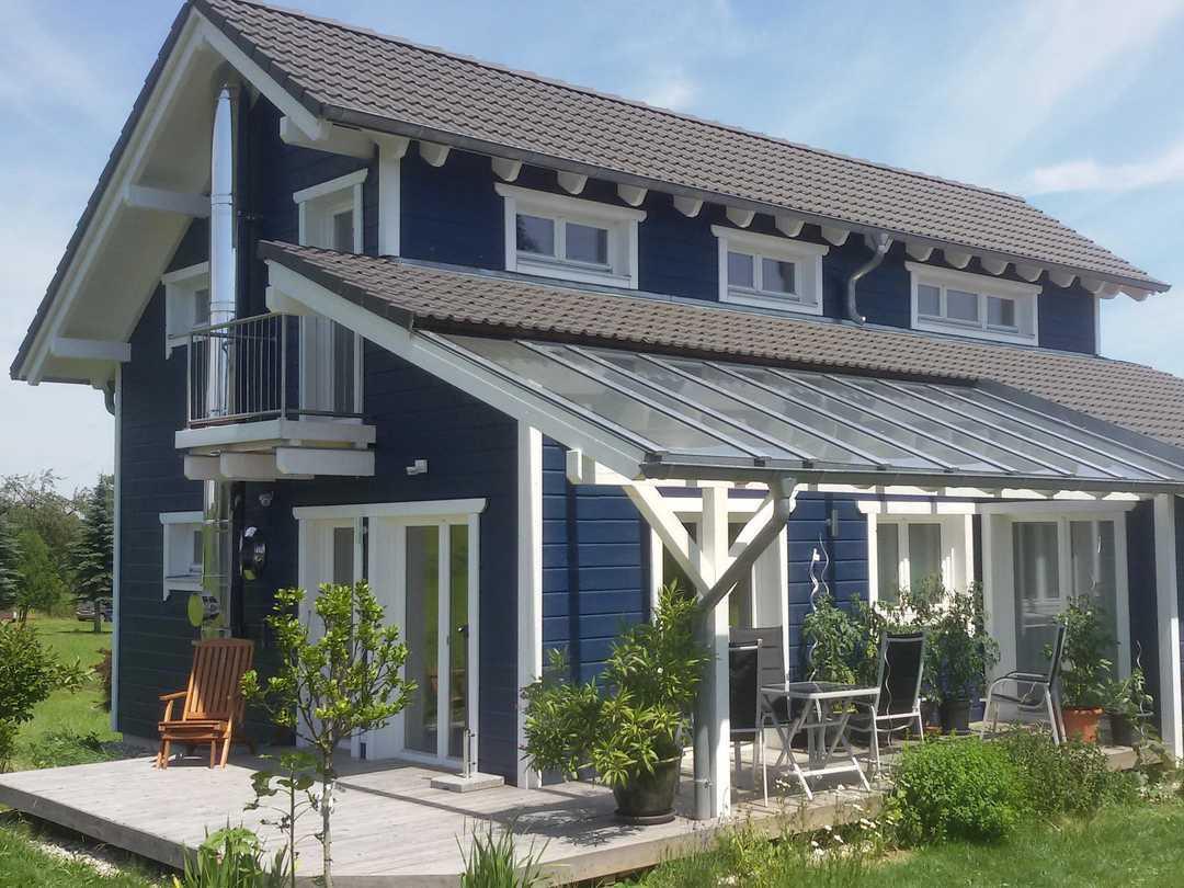 Tiffani Homes Imagebild