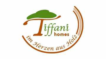 Tiffani Homes Massivholzhaus-Anbieter