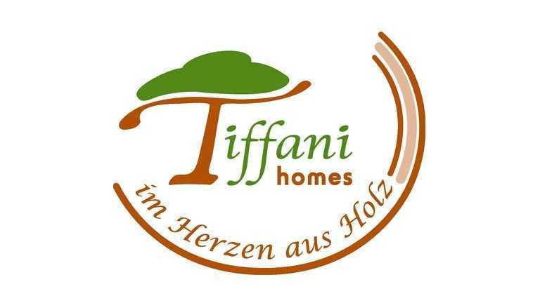 Tiffani Homes Massivholzhaus-Anbieter