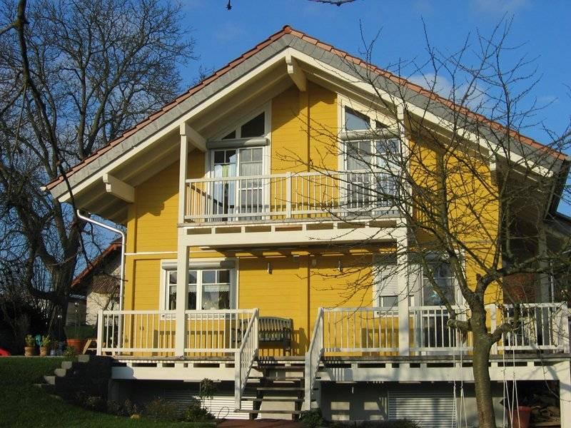 Traumhaus von Vöma-Bio-Bau