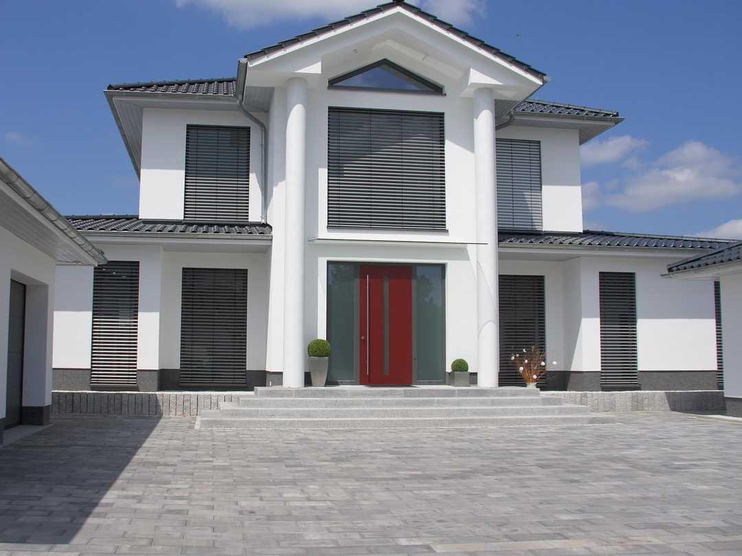 MK-Häuserwelten Referenzhaus