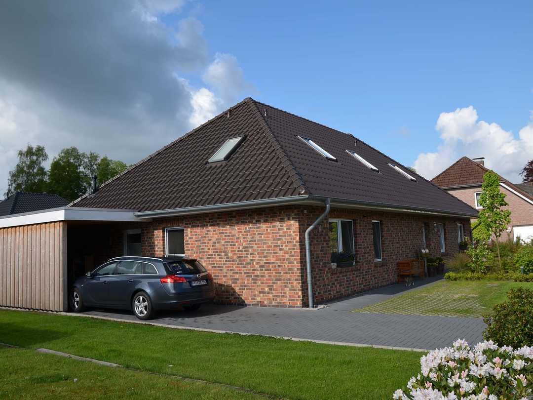 Nordisch Massivbau - Beispielhaus 4