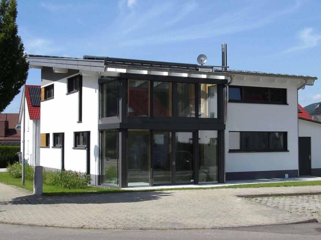 Bio-Solar-Haus - Beispielhaus 3