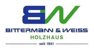 Bittermann & Weiss Holzhaus GmbH Logo