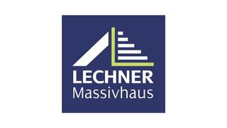 Lechner Massivhaus Firmenlogo