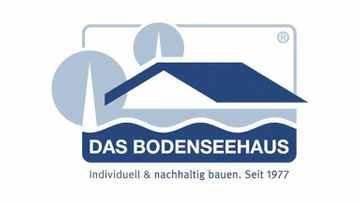 Das Bodenseehaus - BSH Holzfertigbau GmbH Logo 16zu9
