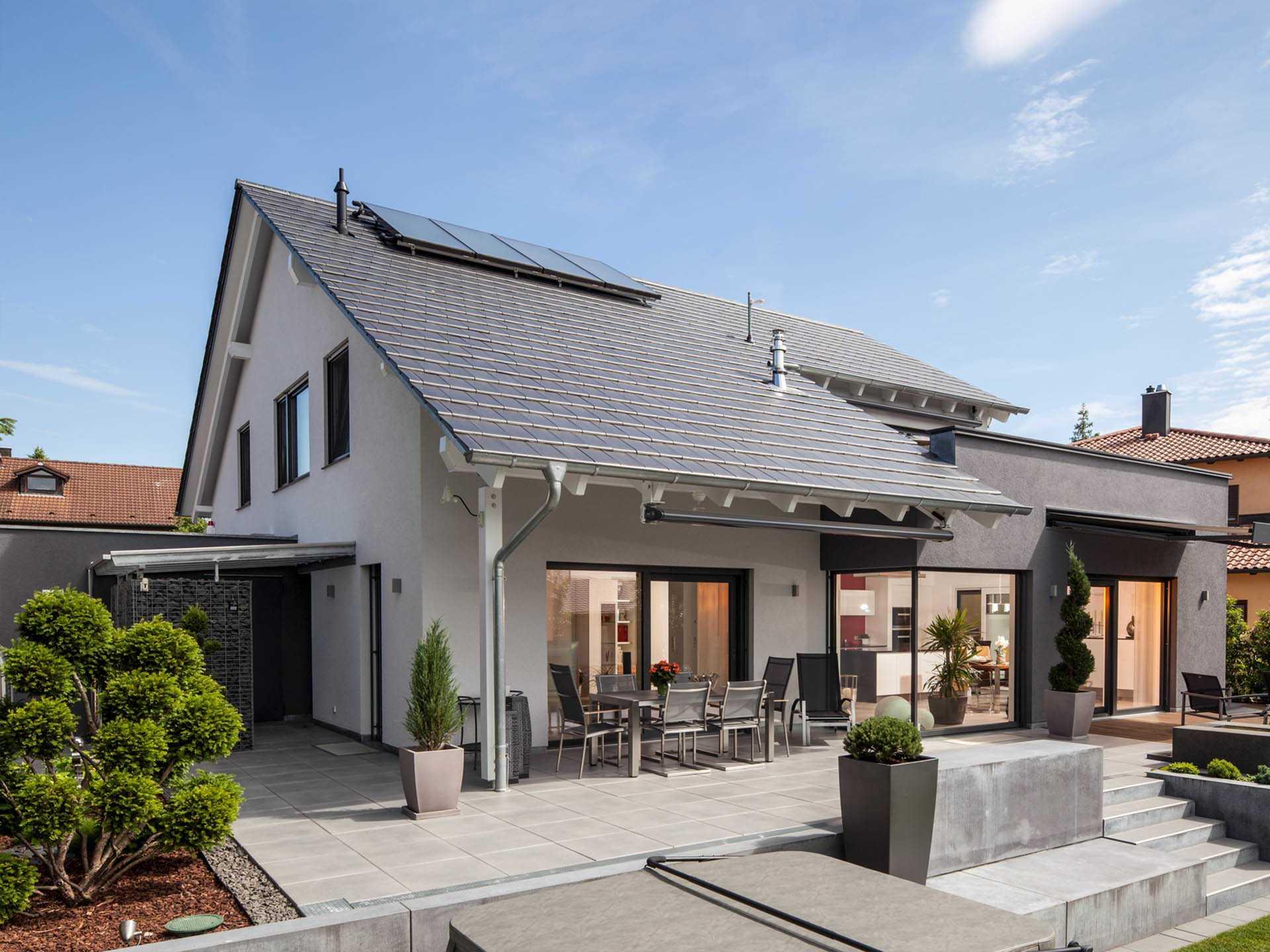 Bauunternehmumg Böpple Haus Uthoff