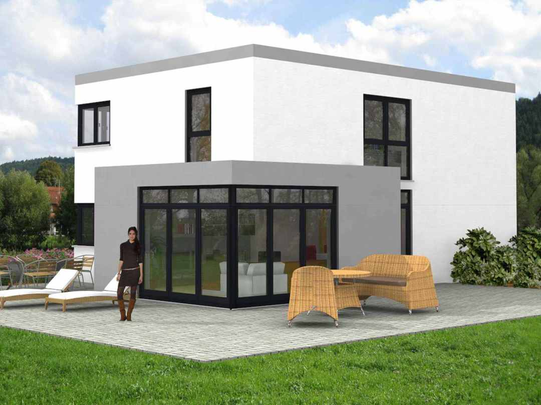 Tectum Massivbau Bauhaus