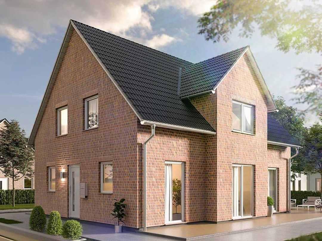 ImmoTec Hausbau - Lichthaus 152