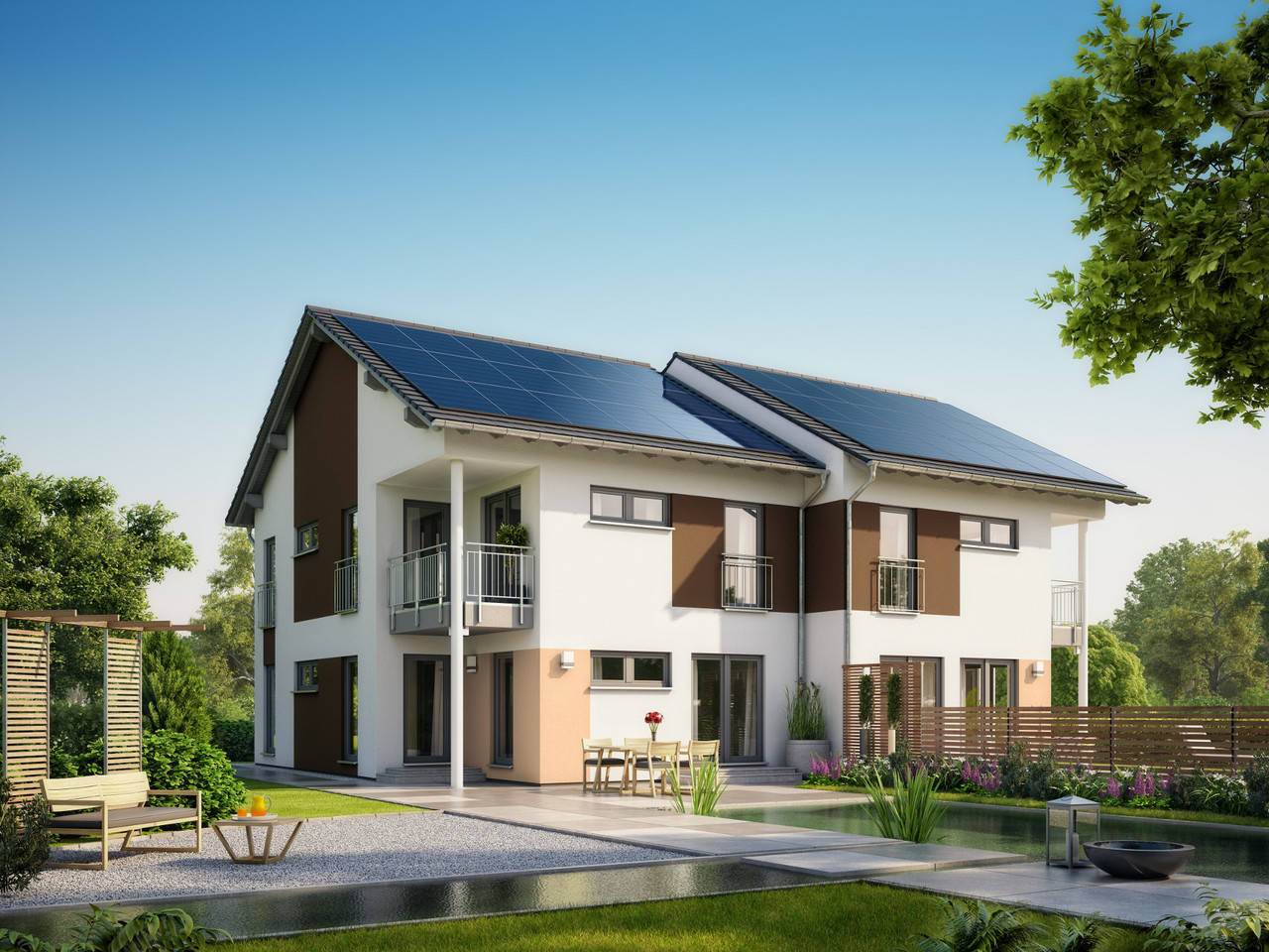 OKAL Haus • Häuser Grundrisse Preise & Erfahrungen auf