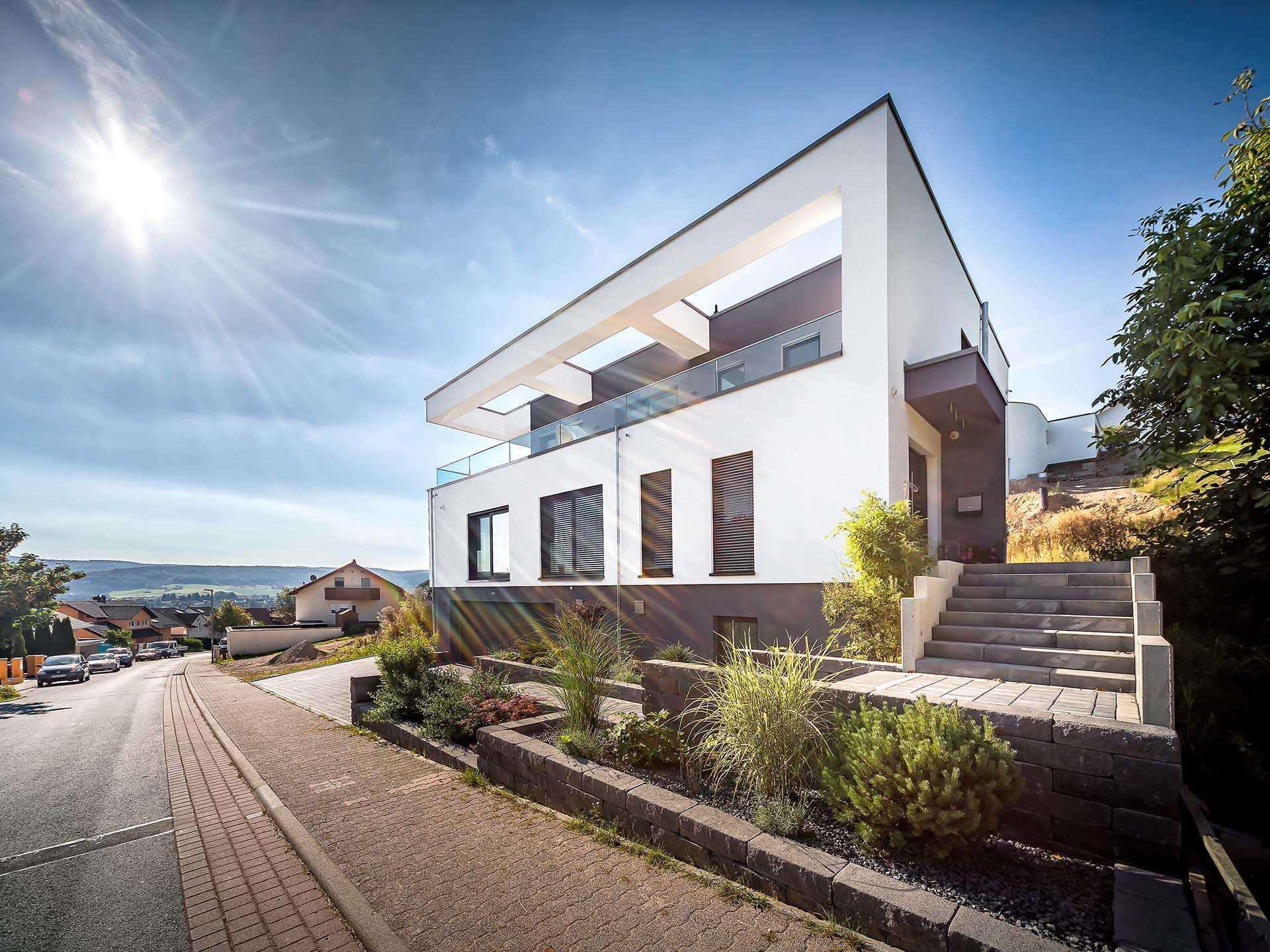 Okal Haus okal haus häuser grundrisse preise erfahrungen auf musterhaus
