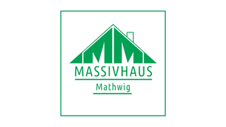 Massivhaus Mathwig Logo
