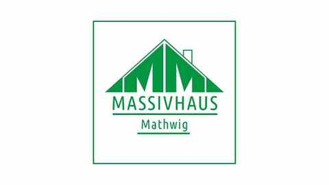 Massivhaus Mathwig Logo 16x9